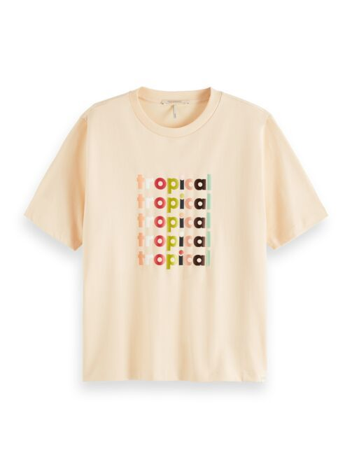 Scotch & Soda T-Shirt 161713