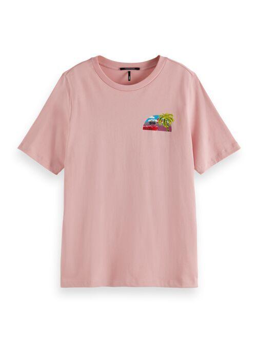 Scotch & Soda T-Shirt 161726