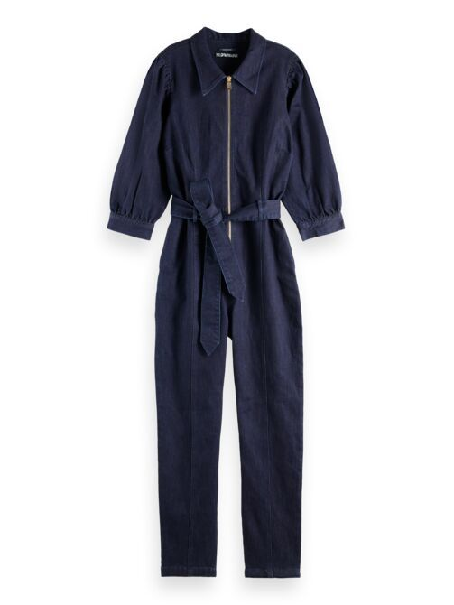 Scotch & Soda Jumpsuit 160394