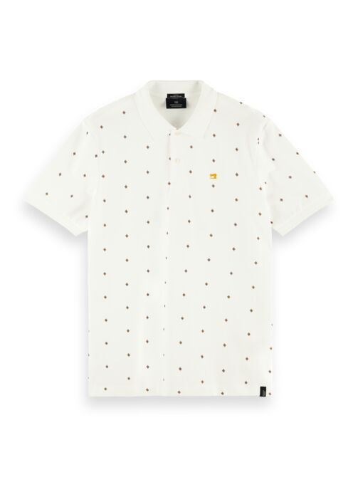 Scotch & Soda Polo 160876