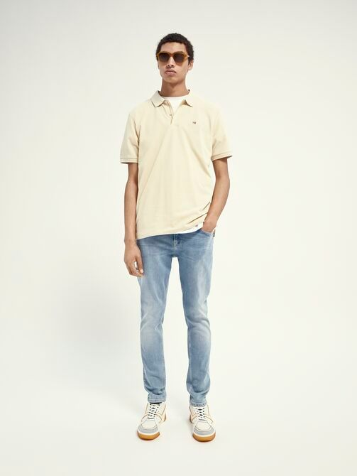 Scotch & Soda Polo 160891