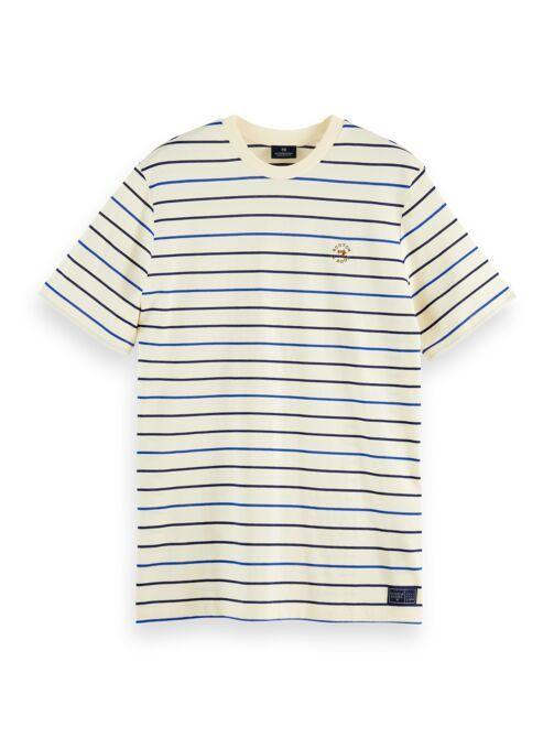 Scotch & Soda T-Shirt 162459