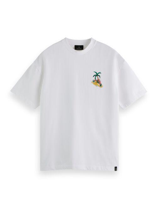 Scotch & Soda T-Shirt 160861