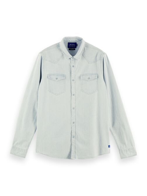 Scotch & Soda Overhemd 161909