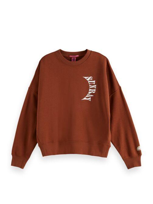 Scotch & Soda Sweater 161690