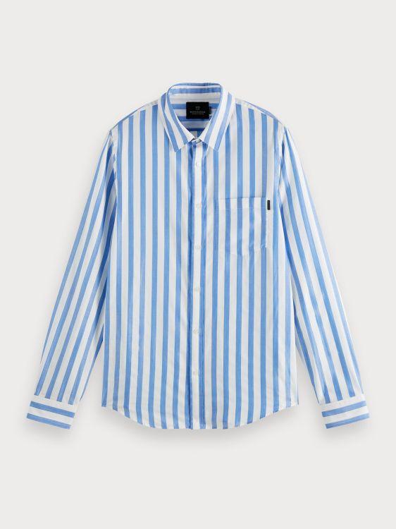 Scotch & Soda Overhemd 160783