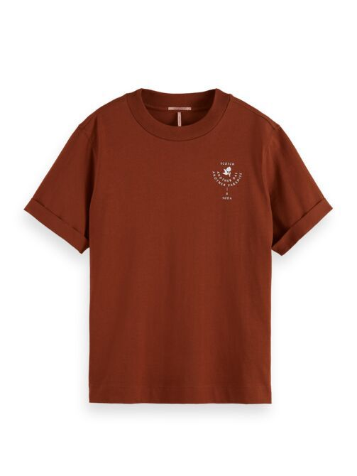 Scotch & Soda T-Shirt 161709