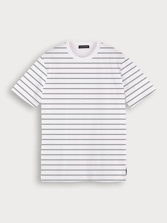 Scotch & Soda T-Shirt 160847