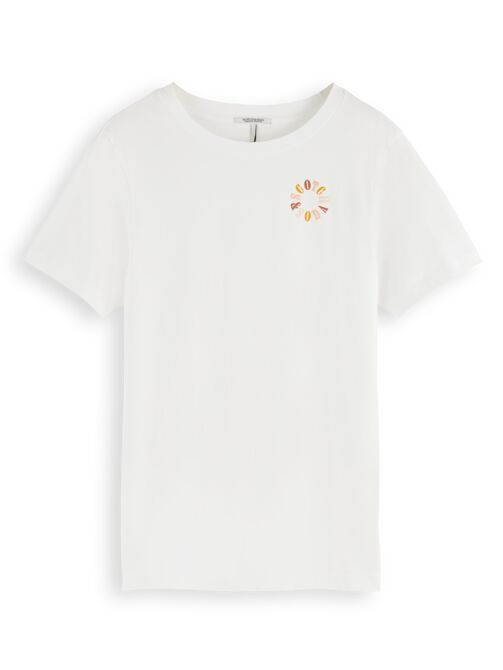 Scotch & Soda T-Shirt KM 162812