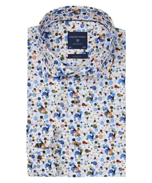 Profuomo Overhemd PPQH3A1049