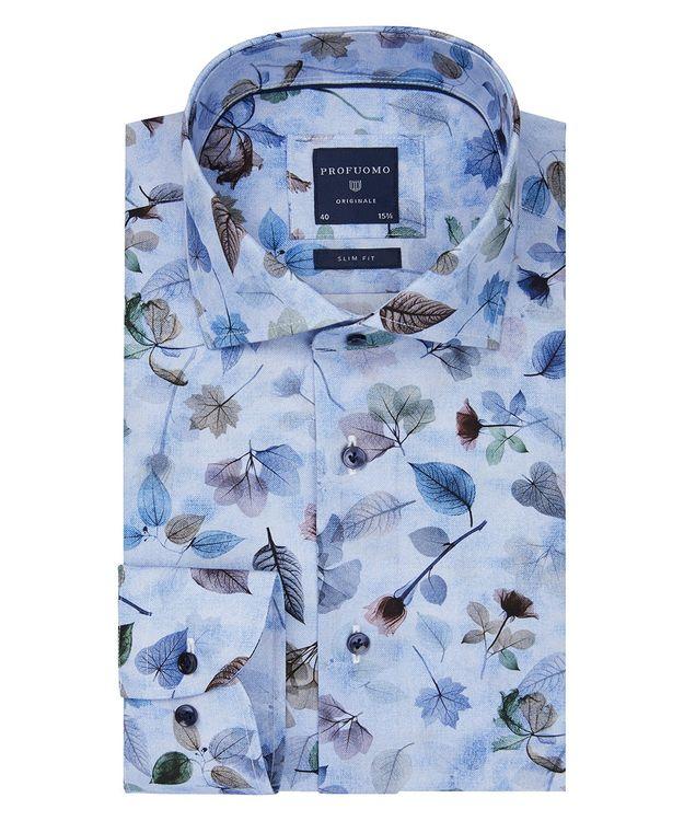 Profuomo Overhemd PPQH3A1065