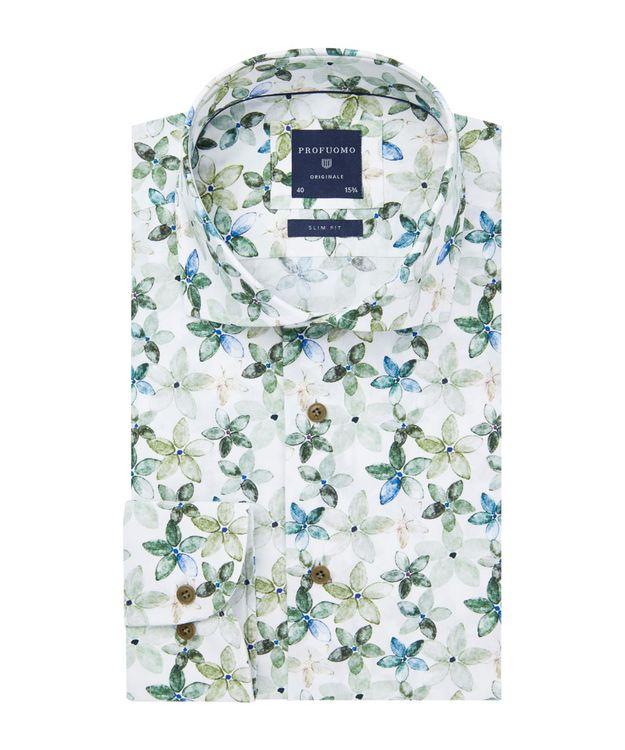 Profuomo Overhemd PPRH1A1095