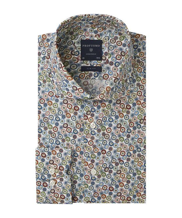 Profuomo Overhemd PPRH3A1011
