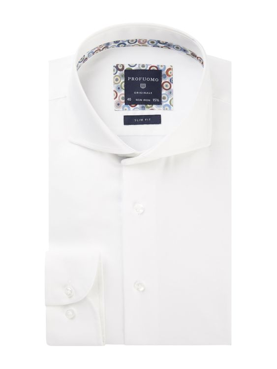 Profuomo Overhemd PPRH3A1054