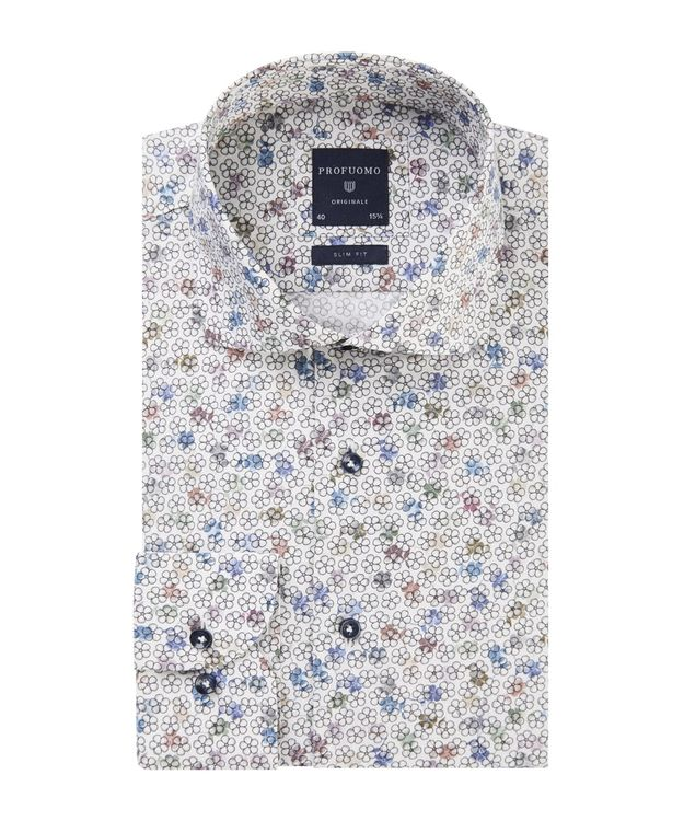 Profuomo Overhemd PPRH3A1056