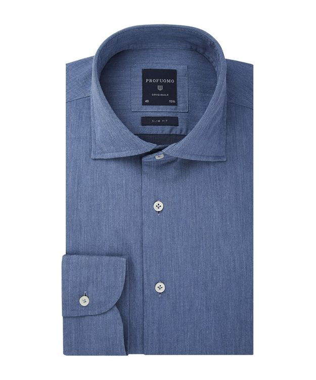 Profuomo Overhemd PPRH3A1047