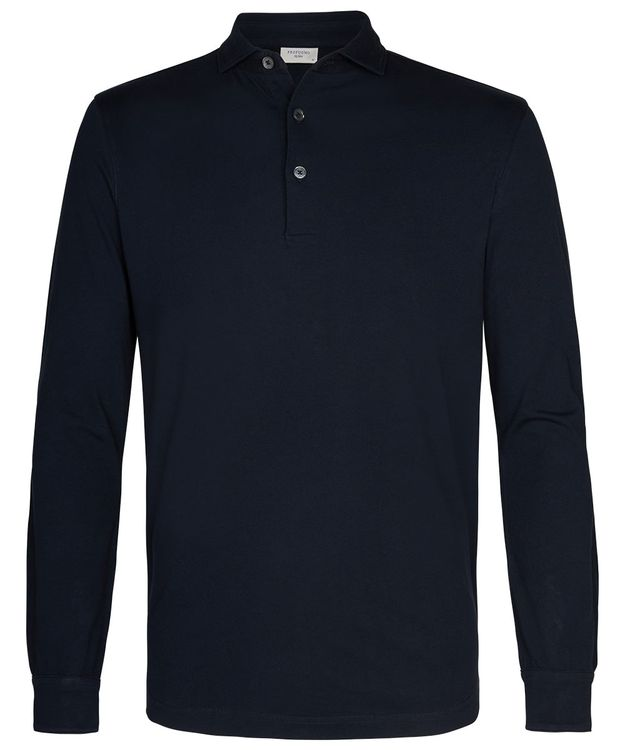 Profuomo Polo LM PPSJ1C0117