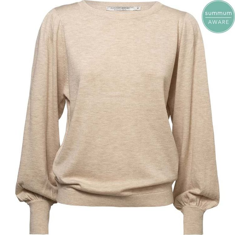 Summum Sweater Merino 7s5503-7764