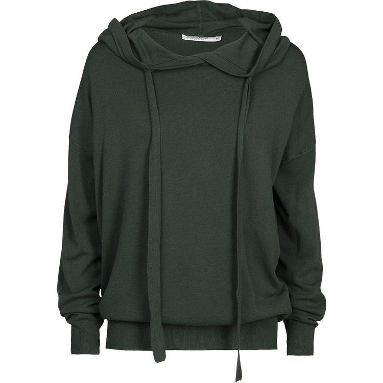 Summum Sweater Hooded 7s5528-7760