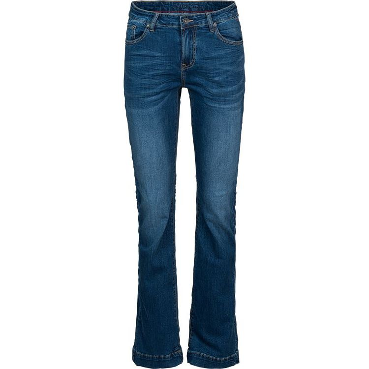 Summum Jeans Flared 4s2023-5060