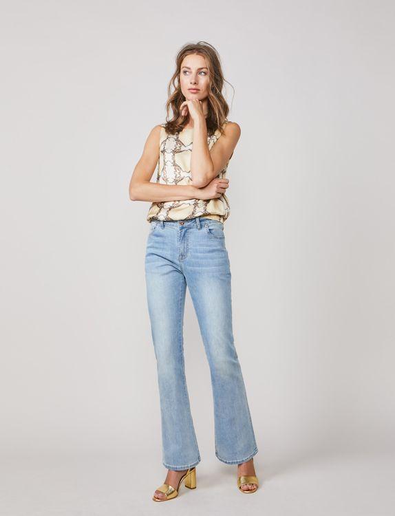 Summum Jeans 4s2077-5086