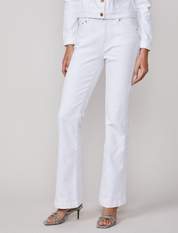Summum Jeans 4s2100-5084