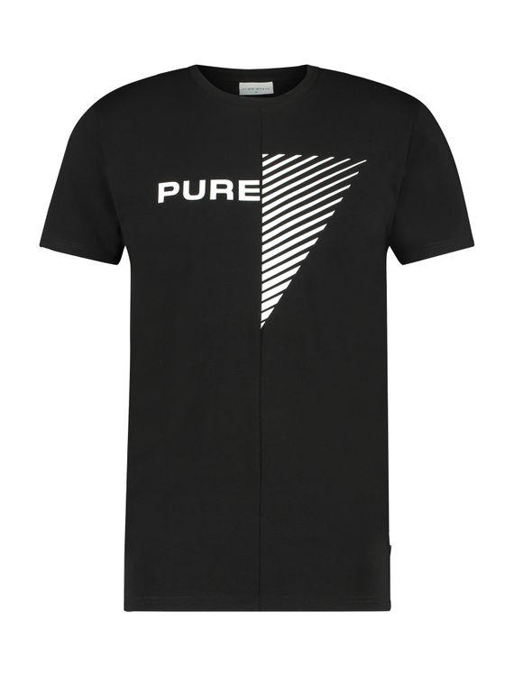 Purewhite T-Shirt KM 21010108