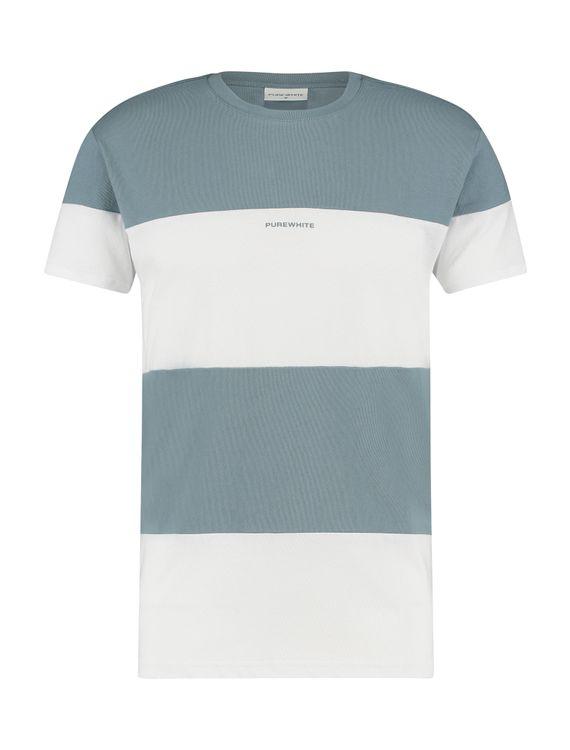Purewhite T-Shirt KM 21010122