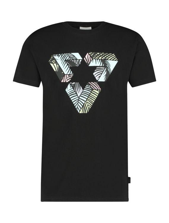 Purewhite T-Shirt KM 21010145