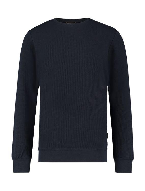 Purewhite Sweater 21010310