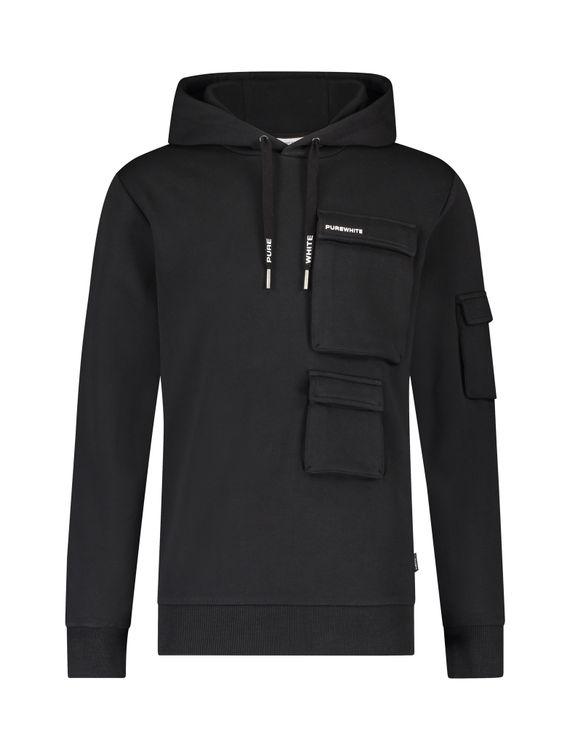 Purewhite Sweater 21010305