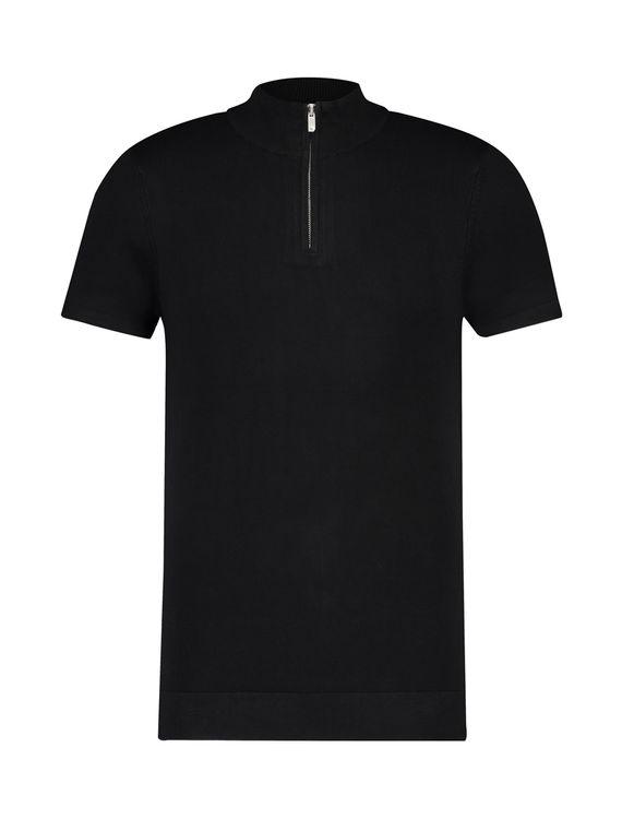 Purewhite T-shirt 21010818