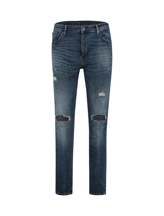 Purewhite Jeans The Jone W0605