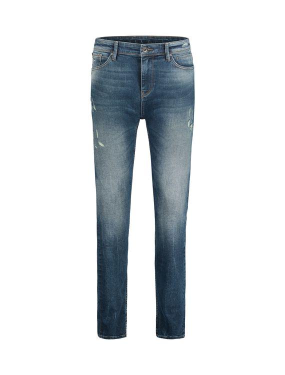 Purewhite Jeans The Jone W0609