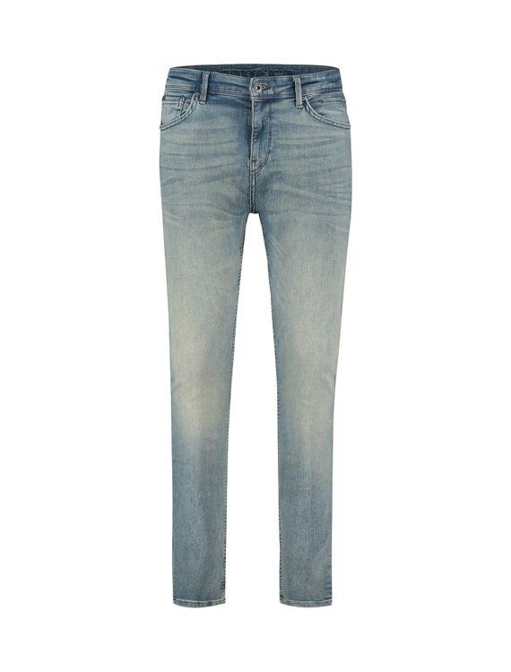 Purewhite Jeans The Jone W0612