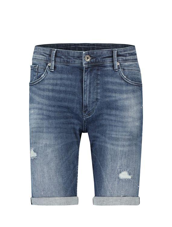 Purewhite Shorts The Steve W0625