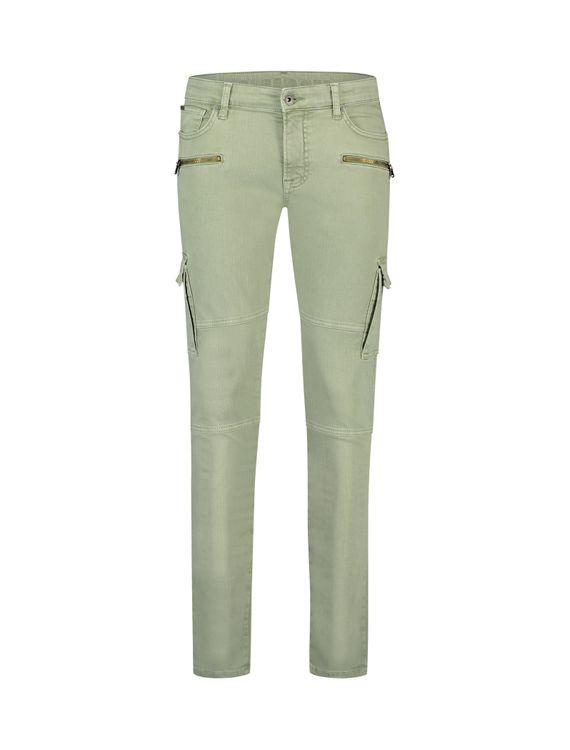 Purewhite Jeans The Jone Cargo W0652