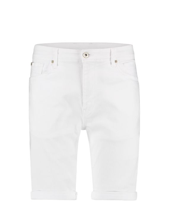 Purewhite Shorts The Steve W0683