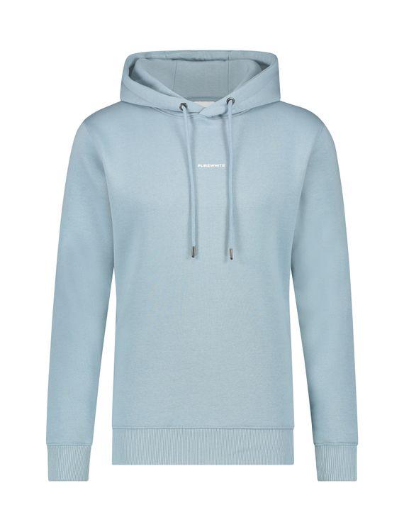 Purewhite Sweater 21020301