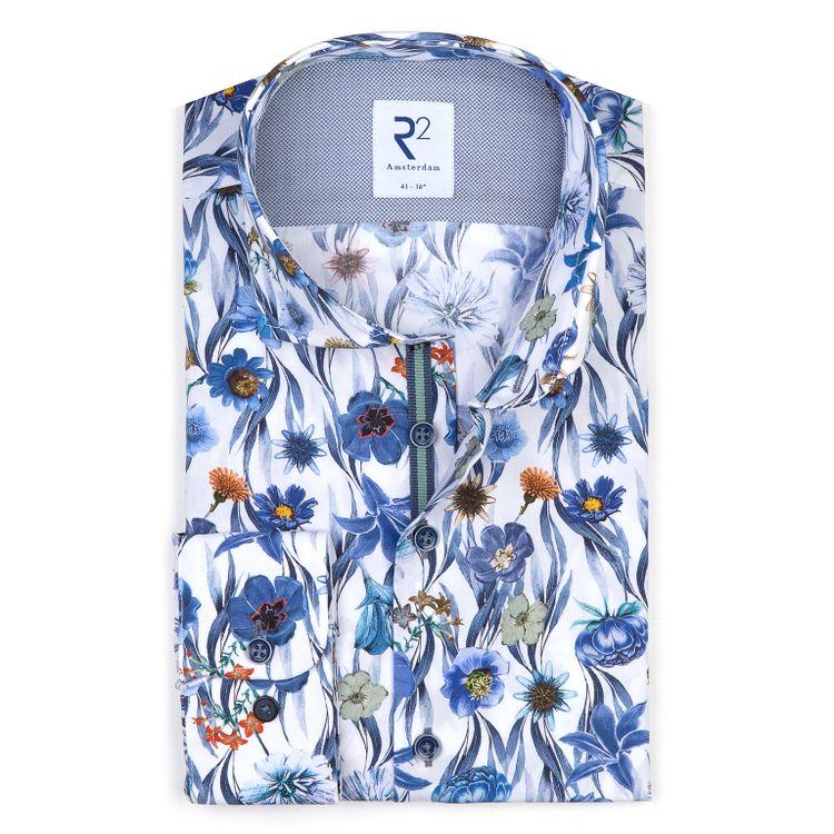 R2 Overhemd 110.WSP.024/014