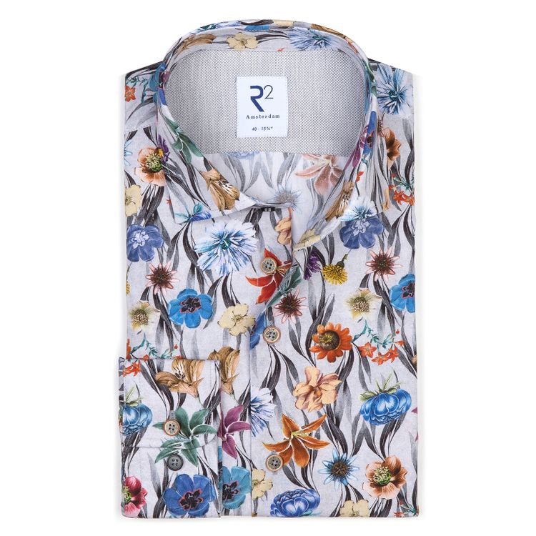 R2 Overhemd 110.WSP.027/073