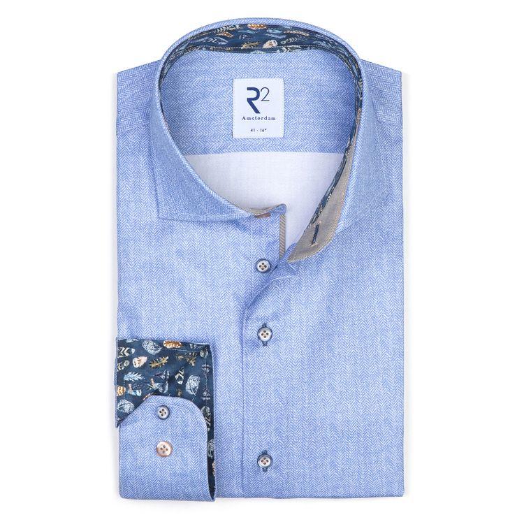 R2 Overhemd 110.WSP.030/018