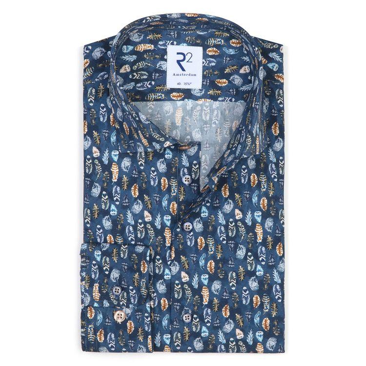 R2 Overhemd 110.WSP.033/014