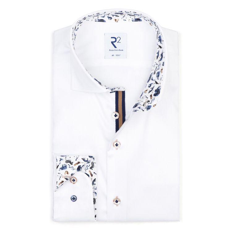 R2 Overhemd 110.WSP.040/004