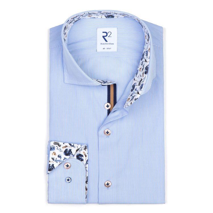 R2 Overhemd 110.WSP.041/018