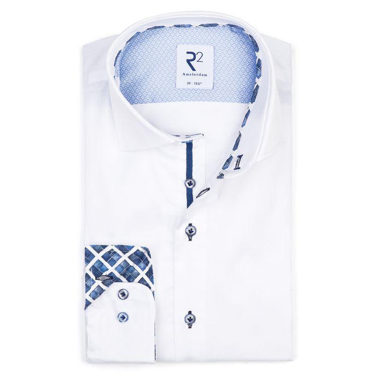 R2 Overhemd 110.WSP.046/004