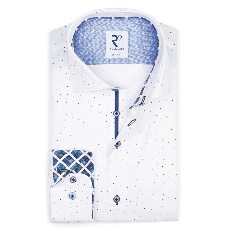 R2 Overhemd 110.WSP.049/004