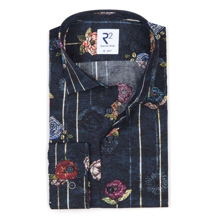 R2 Overhemd 110.WSP.078/073