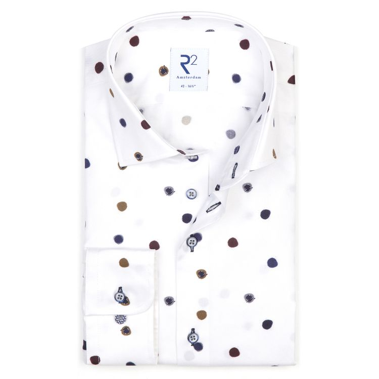 R2 Overhemd 110.WSP.087/004