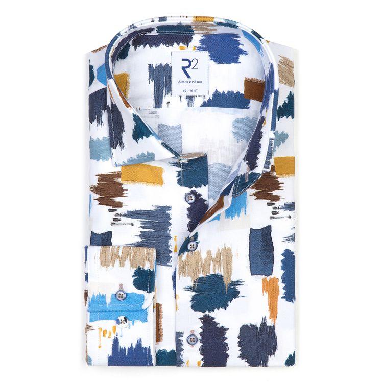 R2 Overhemd 110.WSP.090/014